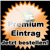 Premiumeintrag - Jetzt bestellen!